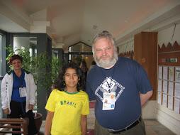 Eu e o GM  Arthur Yussupov,