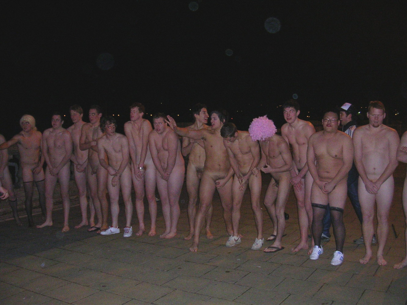 Sorority Initiation Naked Males Why 75
