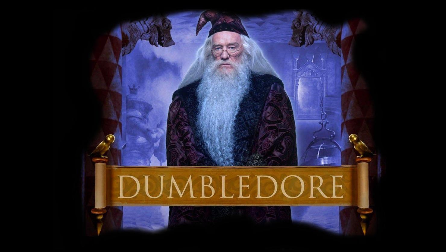 Harry Potter Wallpaper Desktop