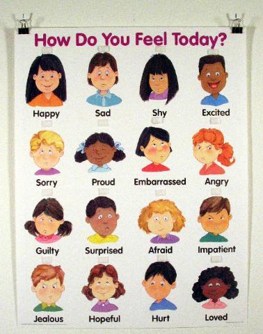 EDST 220: Emotions