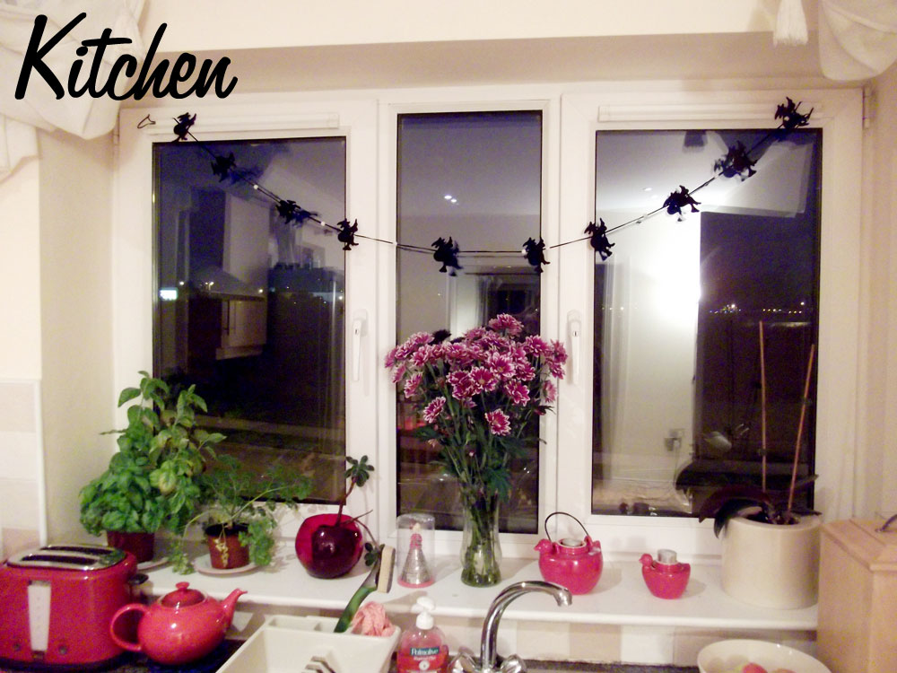 Lovely Gifts and Halloween Decorations