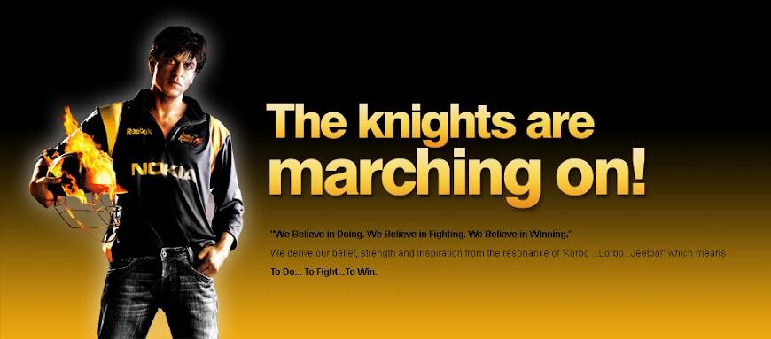 Kolkata Knight Riders: Download KKR Desktop WALLPAPERS