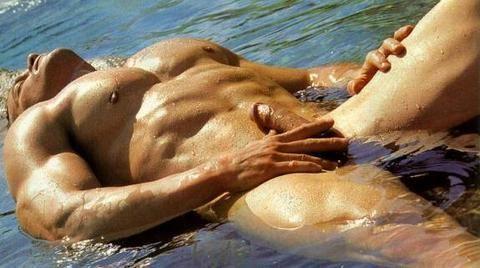 naked pics of triple hhh