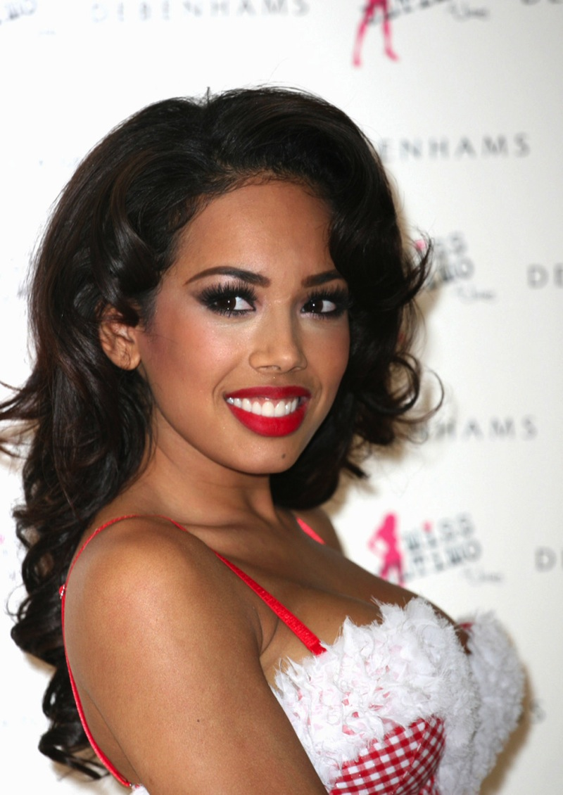 064ec81c5b Jade Ewen and The Sugababes  Jade Ewen photos at the PA for Miss ...