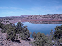 Starvation Reservoir