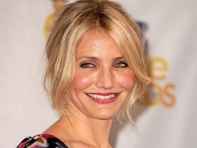 Blonde Hollywood Actors 80