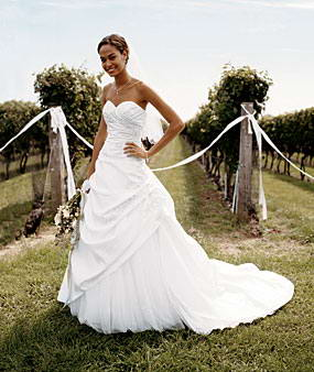 21 Gorgeous Wedding Dresses From 100 To 1 000