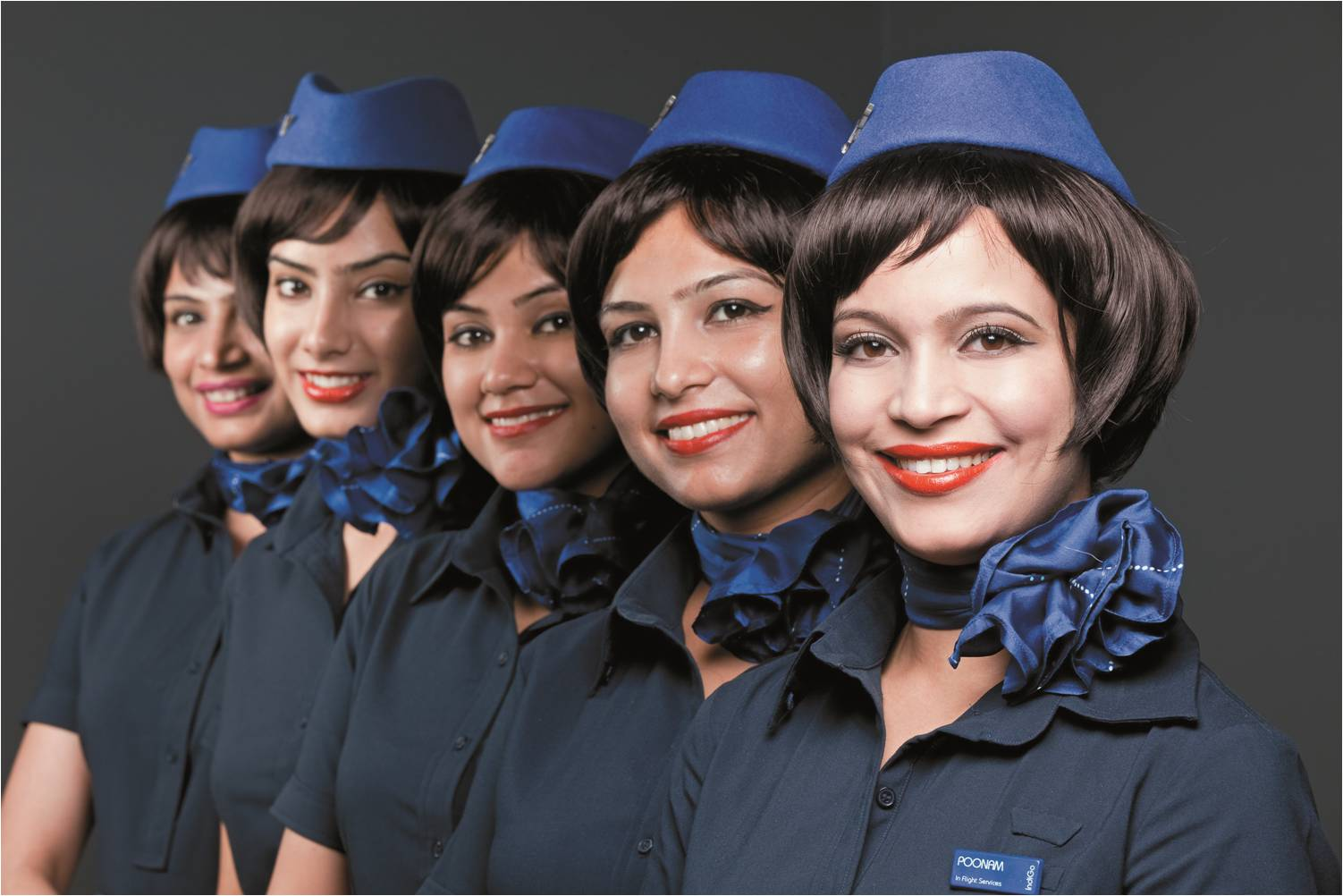 ground technical staff for air india