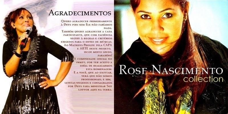 BAIXAR ROSE DEUS CD DE GRATIS GOSPEL NASCIMENTO PROJETO
