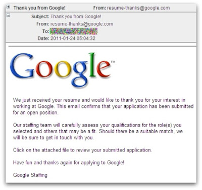 google-mail-trabajo-falso