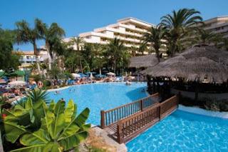 apartamentos Tenerife