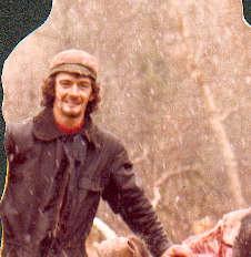 Prud'Homme Serge, En mémoire de Serge Prud'Homme 15-04-53/26-11-86, Repose en paix