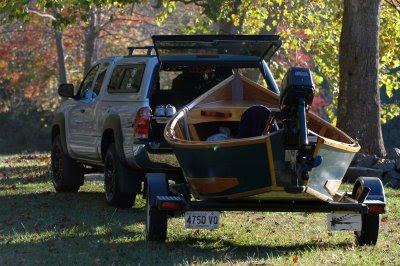The Fiberglass Manifesto Drifter S Trout Truck