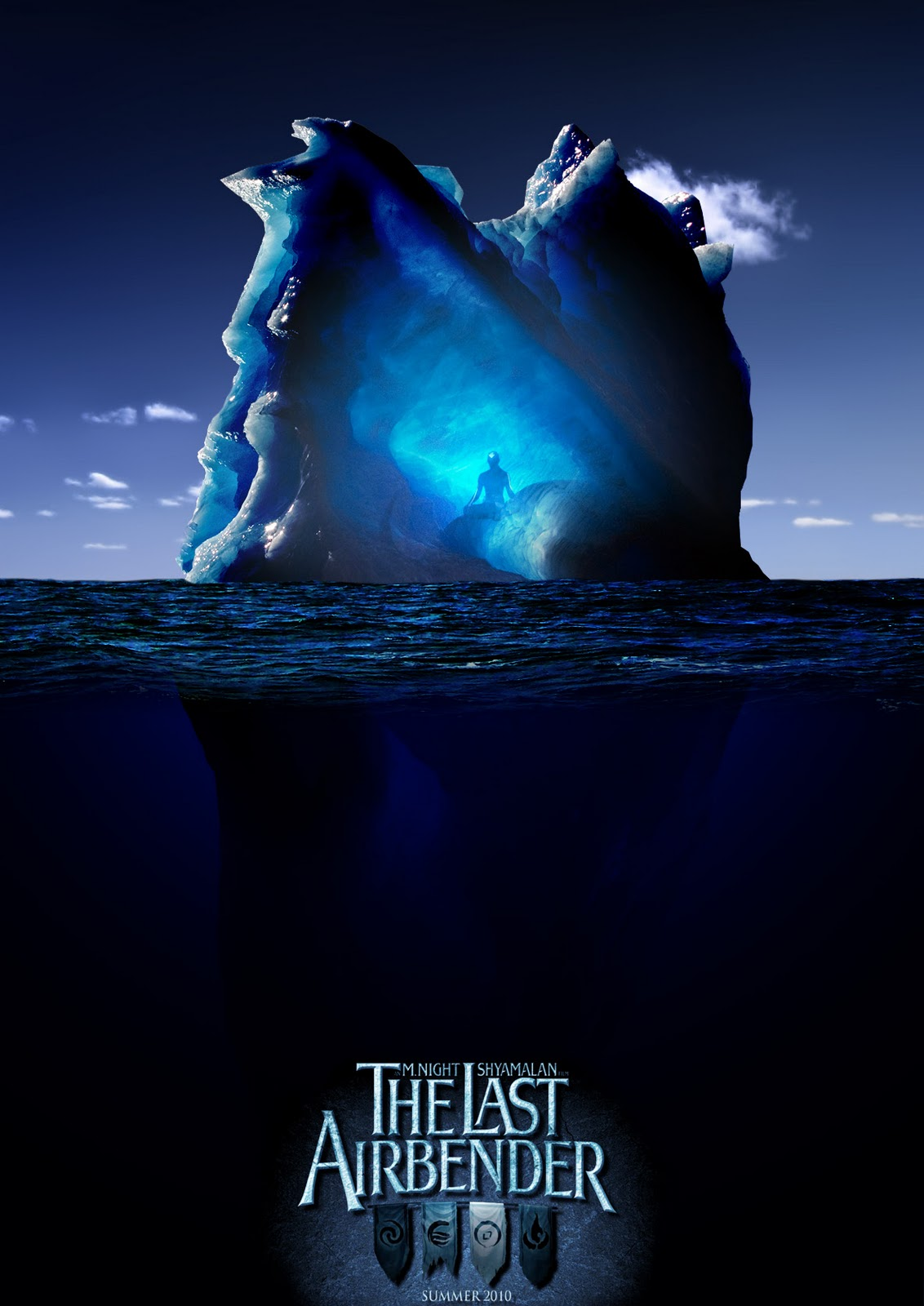 Movie Sense by FranchiseSaysSo: The Last Airbender (2010) The Last Airbender 2 Movie Go Stream