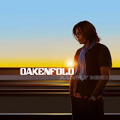 DJ PAUL OAKENFOLD