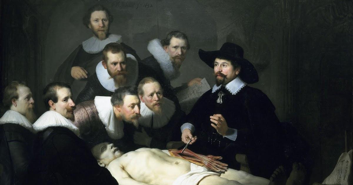 METAL ON METAL: medicine in art