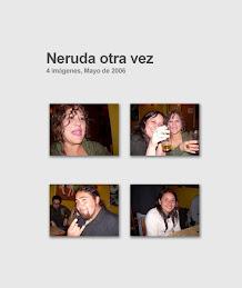 17 de Noviembre: Poesía en el Neruda