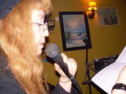 Marcia Flandes