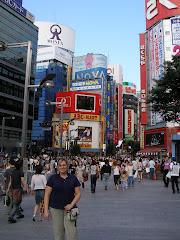 Jenn in Japan