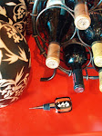 Red Is Brilliant Isn't It!