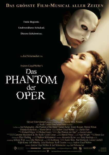 das phantom der oper film