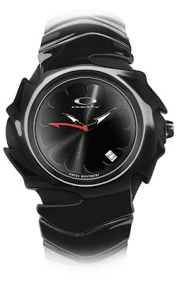 55ff74f5d50 Relógio Oakley Blade Ii Unobtainium Strap Edition