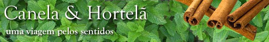 Canela & Hortelã