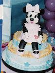 Torta Mínnie