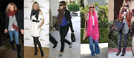 Different clothing styles for women