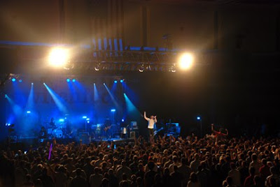 Switchfoot concert