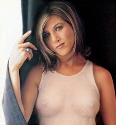 Jennifer Aniston porno pic