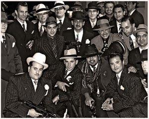 Chicago Mafia