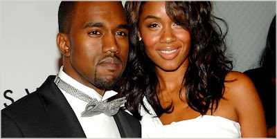 Kanye & Alexis Call It Quits