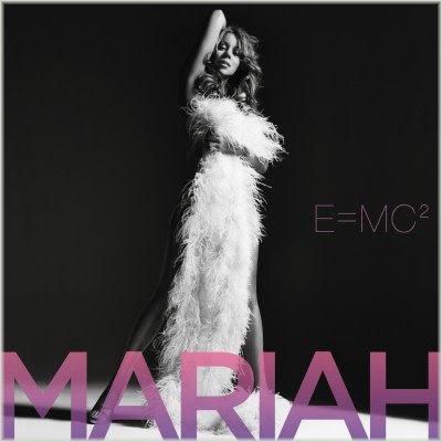 Mariah Carey -  'E=MC²'