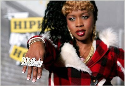 Remy Ma & Papoose To Marry Today