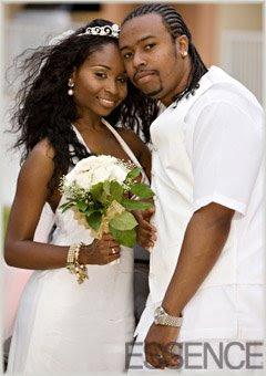 Cherish Member Neosha Gets Marries
