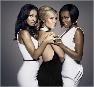 Sugababes Sign With Jay-Z