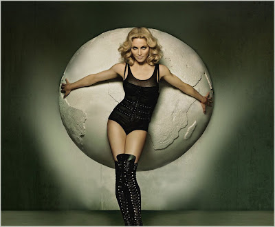 Madonna Turns 50: Your Thoughts?
