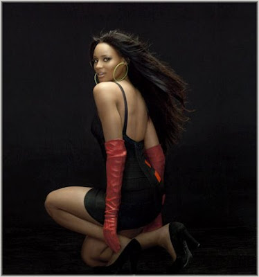 Ciara Enlists T-Pain For 1st Single