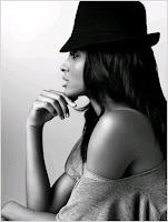 Ciara In Mens Men Health Magazine