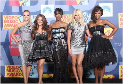 Danity Kane Now A Trio + That Grape Juice Exclusive