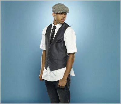 Chris Brown Talks New Album; Eyes Madonna Collabo