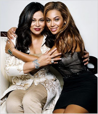 Tina Admits To Slapping Beyonce For Diva Behavior