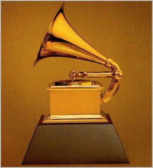 51st Annual Grammy Award Winners