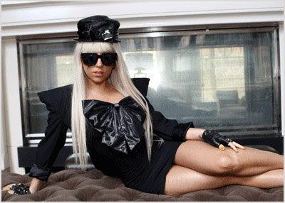 Lady GaGa: 'I Used To Be A Stripper'