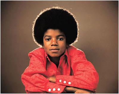Happy Birthday Michael Jackson!
