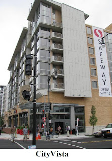 Washington DC retail for lease, commercial property