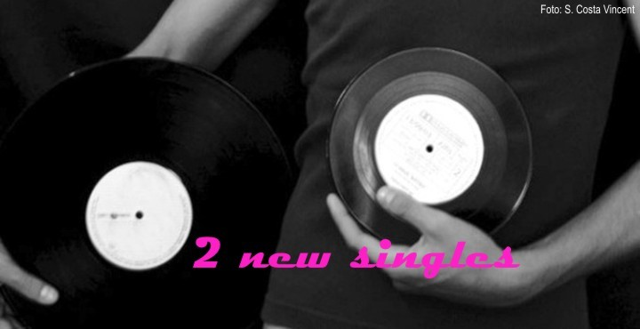 2newsingles :: just released!