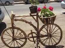 Mexican bike!