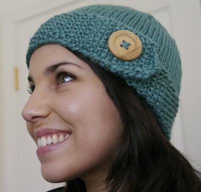 Robins Hat